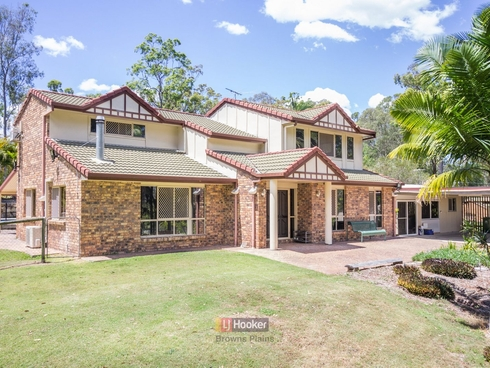 17 Barrine Court Park Ridge South, QLD 4125