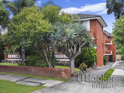 8/106 Dudley Street Punchbowl, NSW 2196