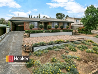 8 Goodger Street Gawler East , SA, 5118