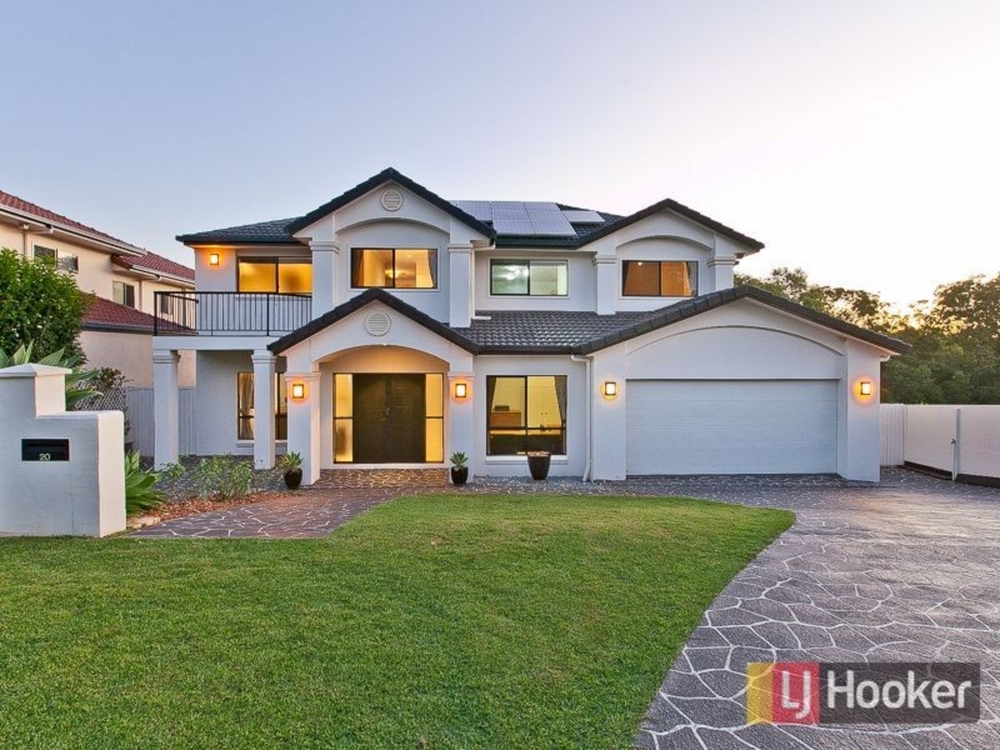 20 Grange Avenue Carseldine, QLD 4034