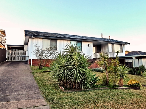 7 St James Crescent Muswellbrook, NSW 2333