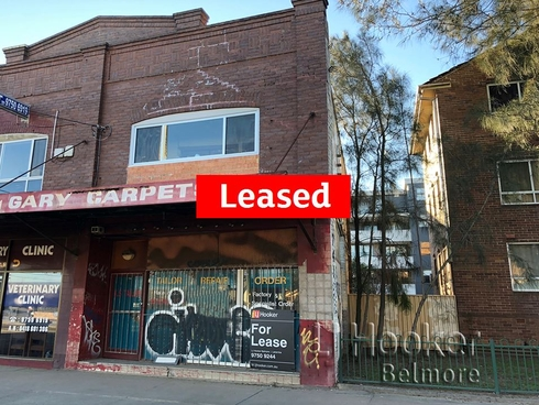 741 Canterbury Road Belmore, NSW 2192