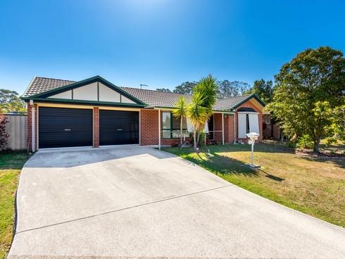 27 Lakeview Drive Logan Reserve, QLD 4133