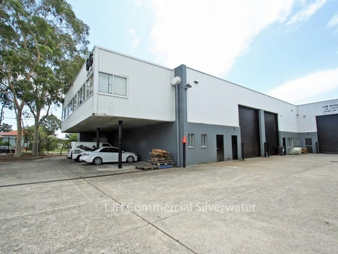 Unit 1/66 Clapham Road Sefton, NSW 2162