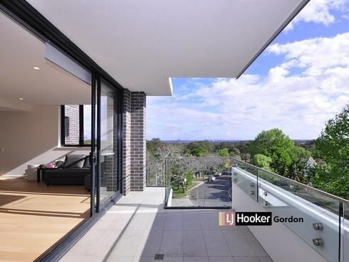 C518/2 Livingstone Avenue Pymble, NSW 2073
