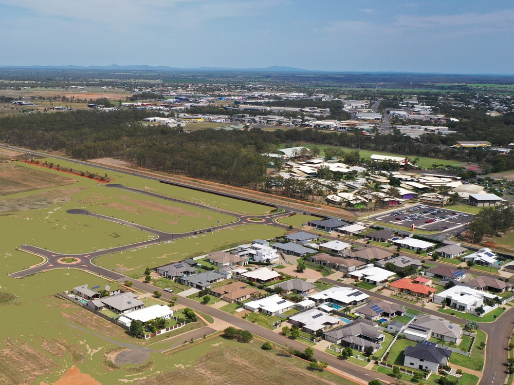 Lot 238/ Altivole Drive - Edenbrook Estate Norville, QLD 4670