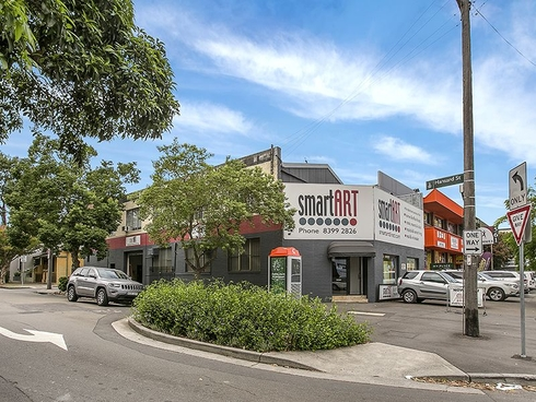 527 Botany Road Zetland, NSW 2017