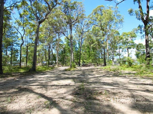 Lot 74 Invermay Avenue Tomerong, NSW 2540