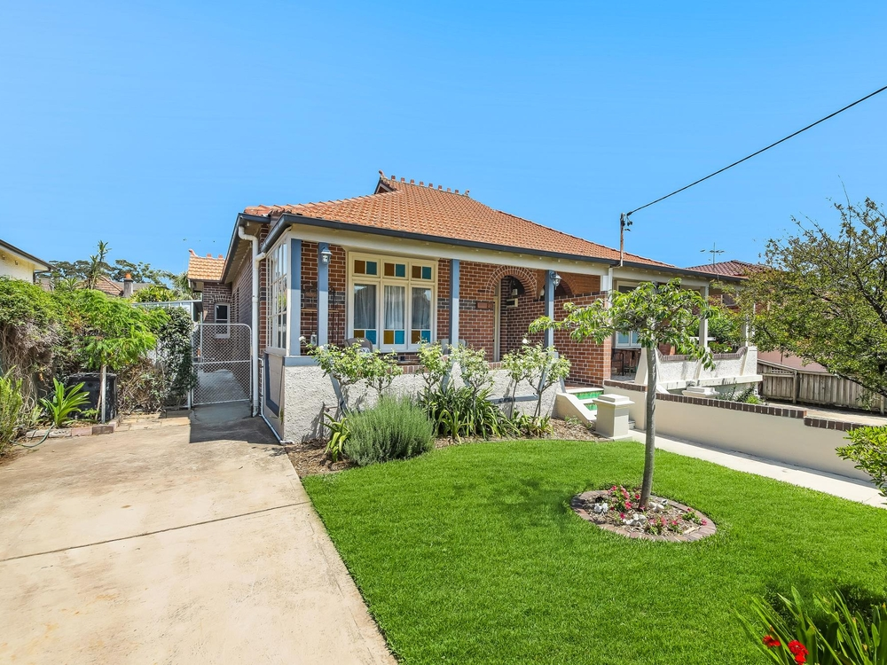 25 Sunbeam Avenue Burwood, NSW 2134
