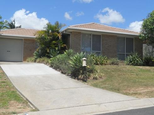29 Noosa Court Hillcrest, QLD 4118