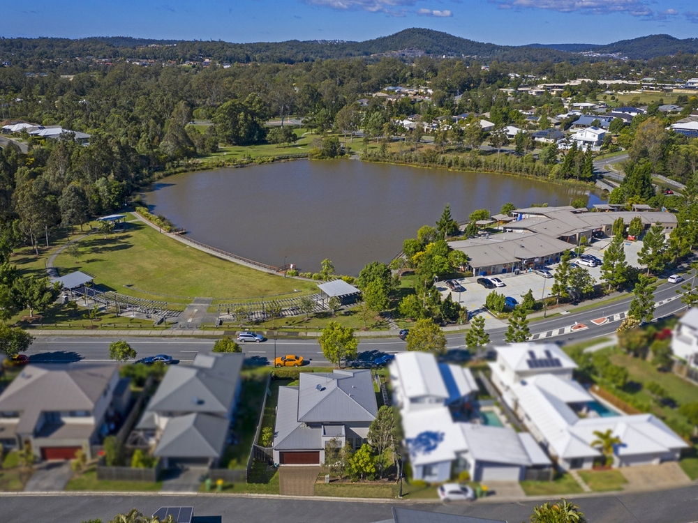 40 Rose Valley Drive Upper Coomera, QLD 4209
