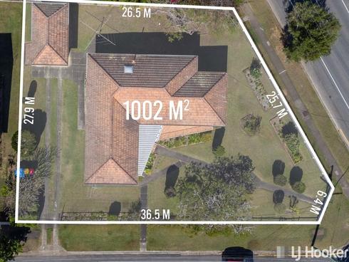 56 Birdwood Road Holland Park West, QLD 4121