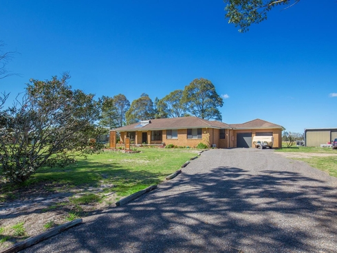 495 Cabbage Tree Road Williamtown, NSW 2318