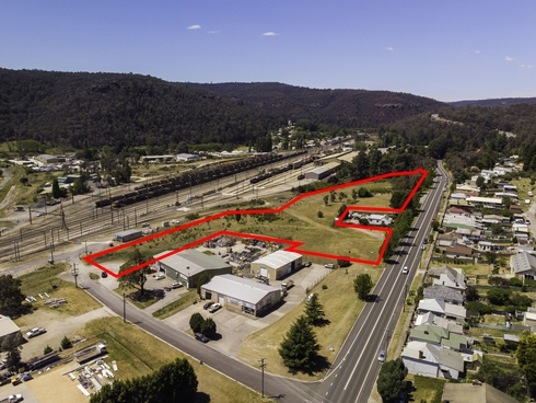 Lot 1 Chifley Road Lithgow, NSW 2790