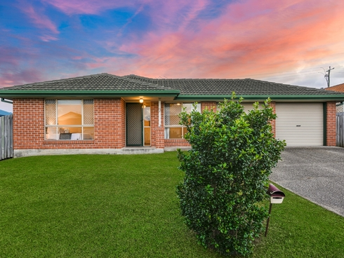 9 Calista Crescent Bracken Ridge, QLD 4017