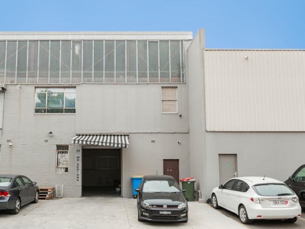 25A Fitzroy Street Marrickville, NSW 2204