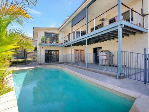12 Ballah Crescent Highland Park, QLD 4211
