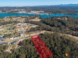 29 Bayridge Drive North Batemans Bay, NSW 2536