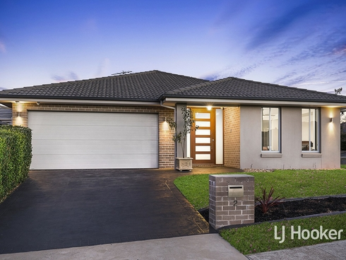 2 Barkala Street The Ponds, NSW 2769