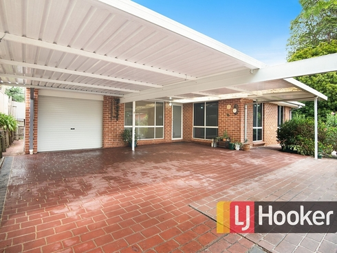 24A Tuckwell Rd Castle Hill, NSW 2154