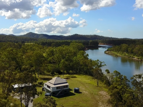 382 Calliope River Road West Stowe, QLD 4680