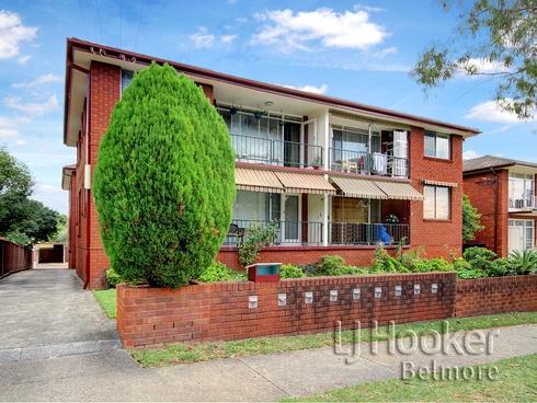 4/13 Drummond Street Belmore, NSW 2192