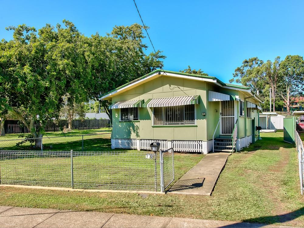 105 Macoma Street Banyo, QLD 4014