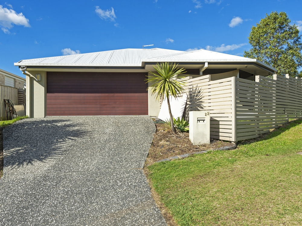 22 Madison Road Coomera, QLD 4209