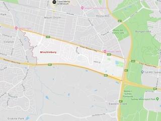 Minchinbury, NSW 2770