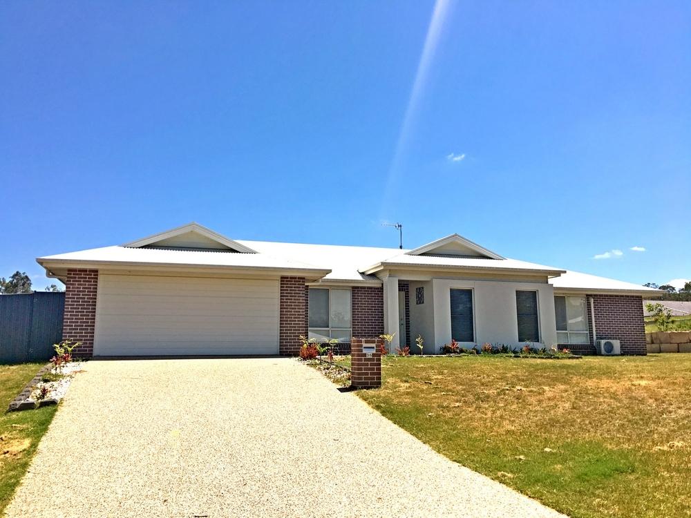 36 Allan Cunningham Drive Gatton, QLD 4343