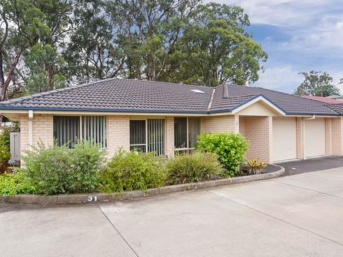 31/305 Main Road Fennell Bay, NSW 2283