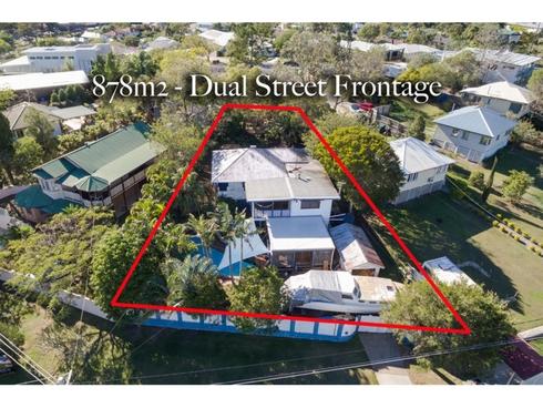 141 Aventine Street Seven Hills, QLD 4170