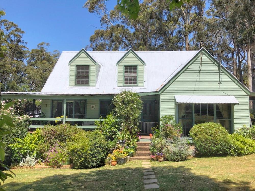 33 Panorama Road Bundanoon, NSW 2578
