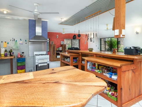 103 Kahana Road Whyanbeel, QLD 4873
