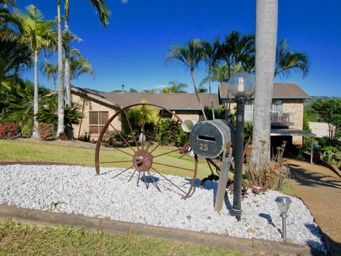 25 Highland Drive Terranora, NSW 2486