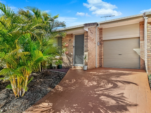 115/18 Spano Street Zillmere, QLD 4034