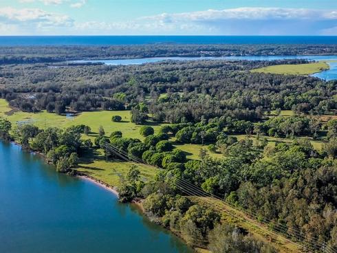 718 Goodwood Island Road Goodwood Island, NSW 2469