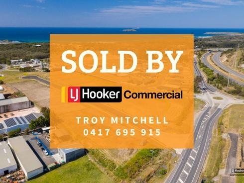 9 Tonnage Place Woolgoolga, NSW 2456