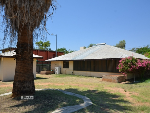 11 Stuart Terrace Alice Springs, NT 0870