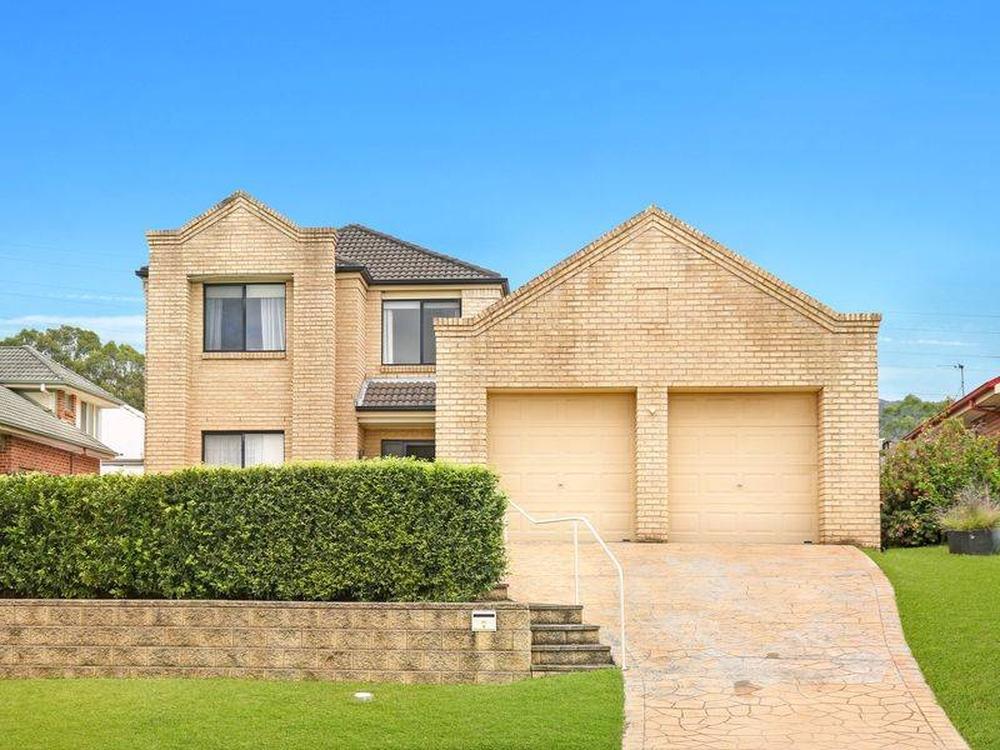 14 Robins Creek Drive Horsley, NSW 2530
