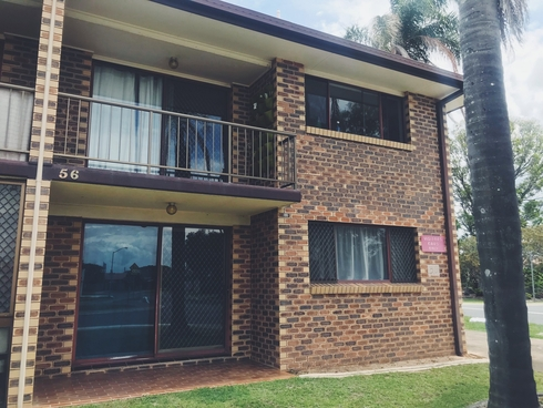 Unit 2/56 Oceanic Drive Mermaid Waters, QLD 4218