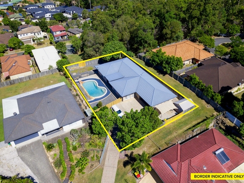 33 Forestwood Court Nerang, QLD 4211