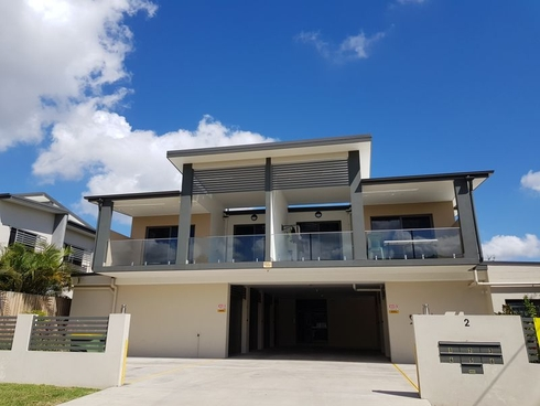 Unit 6/2 Cotton Street East Ipswich, QLD 4305