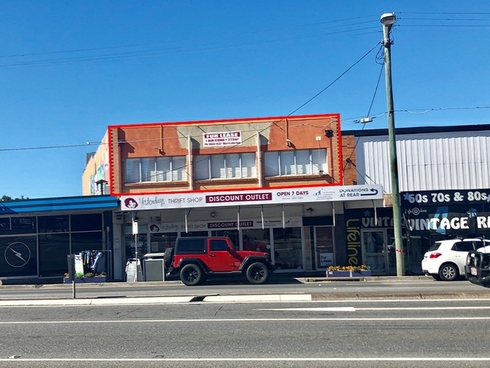 Whole of Level 1/474 Ipswich Rd Annerley, QLD 4103
