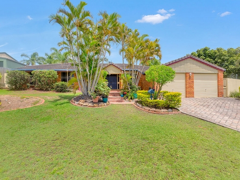 4 St Andrews Court Albany Creek, QLD 4035