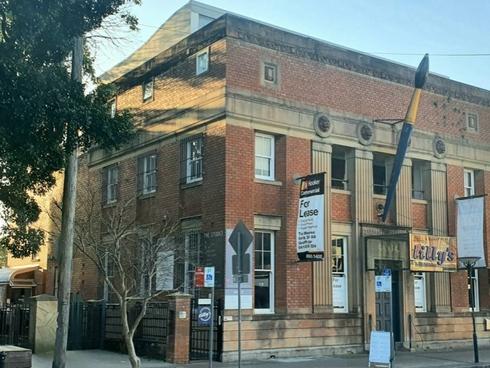Mezzanine Over, 661 Darling Street Rozelle, NSW 2039