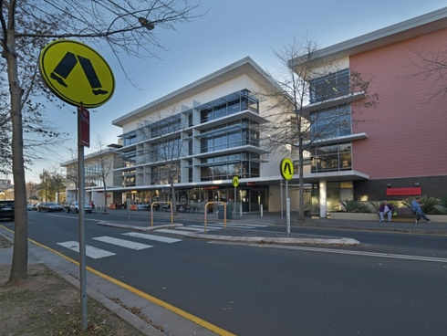 Suite 2.25/4 Hyde Parade Campbelltown, NSW 2560
