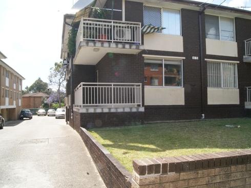 2/45 Third Avenue Campsie, NSW 2194