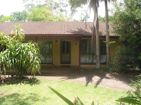 43 Alston Avenue Alstonville, NSW 2477