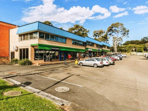 Shop 4/220 The Entrance Road Erina, NSW 2250
